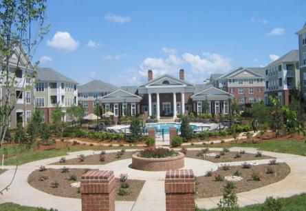 Exceptionnel Avemore Apartments (Charlottesville, Virginia)